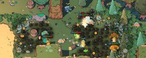 The Swords of Ditto – Action-Adventure für PC und PS4 angekündigt