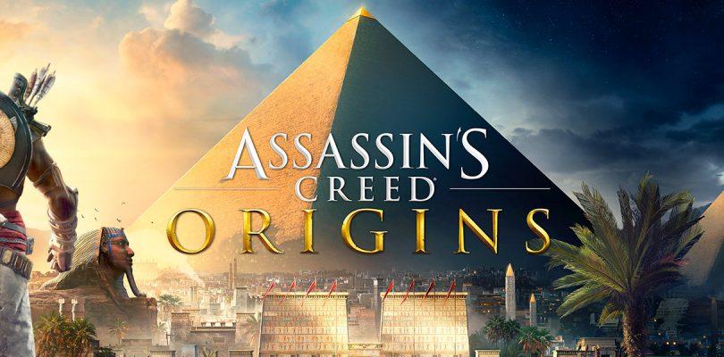 Assassin's Creed Origins – Das steckt im Season Pass
