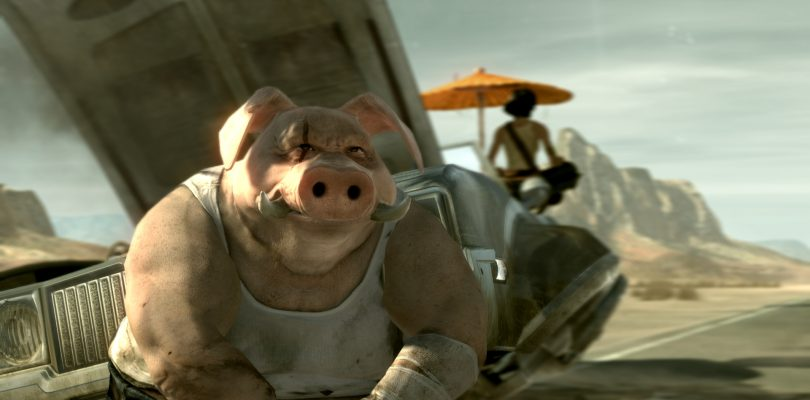 Beyond Good & Evil 2 – Die Legende erhält eine Fortsetzung