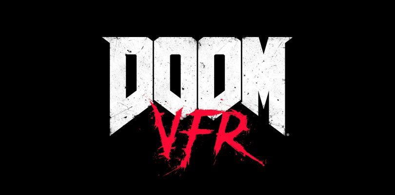 DOOM VFR startet via HTC Vive und PSVR