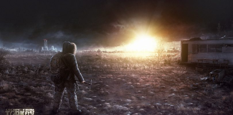 Escape from Tarkov – Fettes Update bereitet das Spiel auf die Open Beta vor