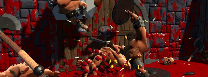 Gorn – VR-Gladiatorensimulator startet auf Oculus Quest