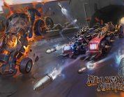 Heavy Metal Machines drängt sich mit Updates in den esport