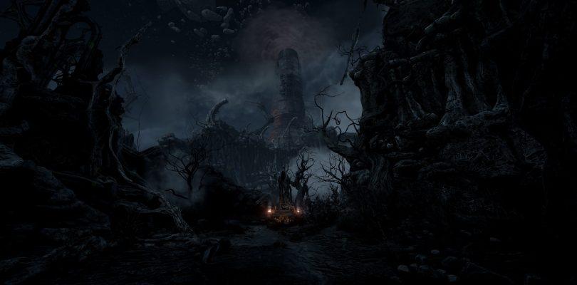 Test: Inner Chains – Horror-FPS mit großartigem Artdesign