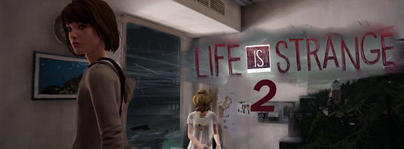 "Life is Strange: Before the Storm – Finale Episode ""Hell if Empty"" erscheint am 20. Dezember"