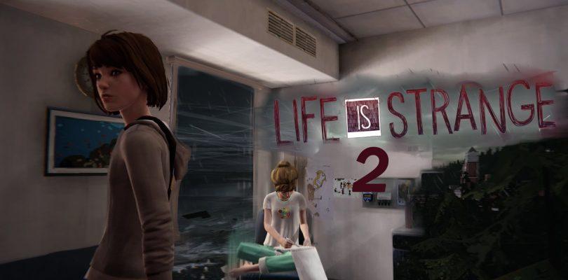 """Life is Strange: Before the Storm – Video zur Bonus-Episode """"Lebewohl"""" veröffentlicht"""