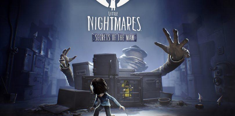 Little Nightmares – Expansion Pass mit drei neuen Kapiteln angekündigt