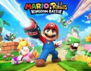 Mario + Rabbids Kingdom Battle – Update bringt kostenlosen Rivalitätsmodus
