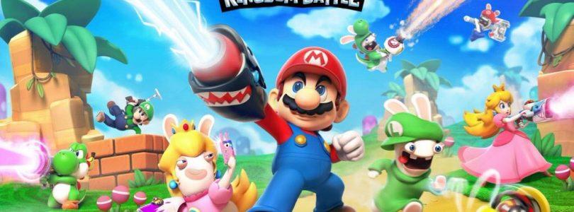 Mario + Rabbids Kingdom Battle – Weitere Details zum zweiten DLC veröffentlicht