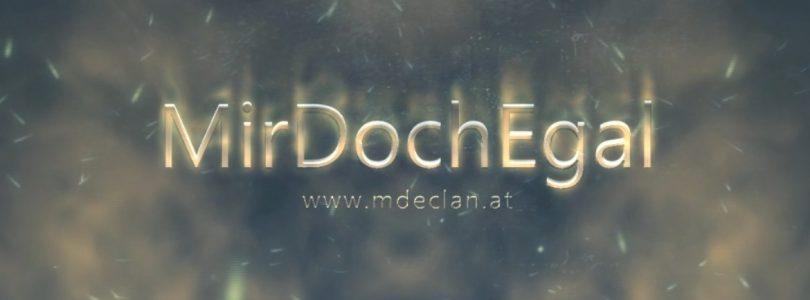 MDE Gaming News Talk #2 ab sofort auf YouTube verfügbar