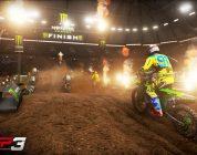 """MXGP 3 – DLC """"Monster Energy SMX Riders Cup"""" veröffentlicht"""