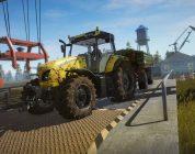 Pure Farming 2018 mit E3 2017 Gameplay-Trailer angekündigt