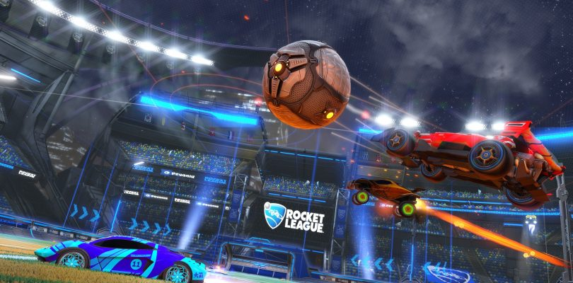 Rocket League – Das steckt im Jubiläumsupdate zum zweiten Geburtstag