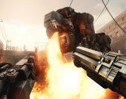 """Wolfenstein II – Neuer Gameplay-Trailer """"Nieder mit dem Regime"""" veröffentlicht"""
