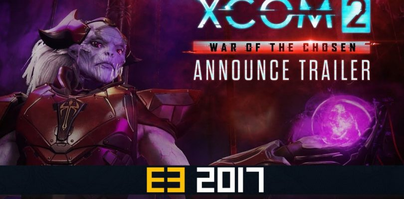 "XCOM 2 – Neues Add-on ""War of the Chosen"" angekündigt"