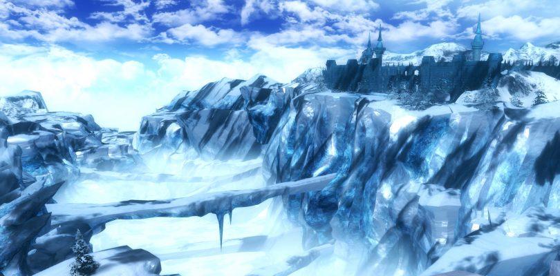 """Sword Art Online – Zweites DLC """"Abyss of the Shrine Maiden"""" veröffentlicht"""