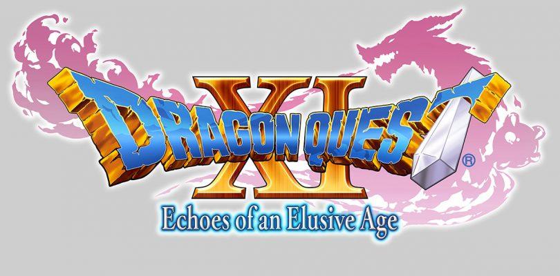 Dragon Quest XI: Echoes of an Elusive Age erscheint 2018