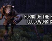 """Elder Scrolls Online – Das steckt in Update 15 und im DLC """"Horns of the Reach"""""""