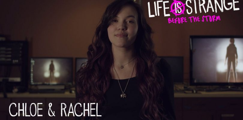 """Life is Strange 2 – Neues Video """"Rachel und Chloe"""" veröffentlicht"""