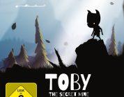 Toby: The Secret Mine – Ab sofort im Handel und digital für die PS4 verfügbar