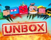 Unbox: Newbie's Adventure kommt für die PS4 in den Handel