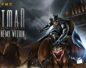 Batman: The Enemy Within – Hier ist der Launch-Trailer