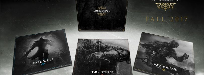 Dark Souls – The Vinyl Trilogy angekündigt