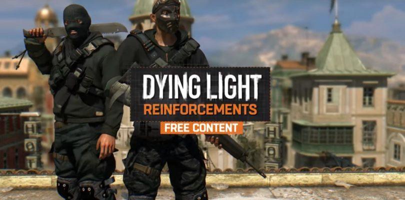 Dying Light – Content Drop #0 veröffentlicht