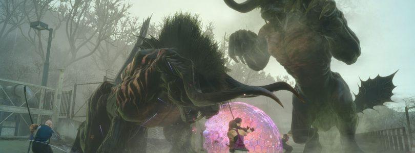 Final Fantasy XV – Juli-Update bringt unter anderem Magitek-Exoskelette