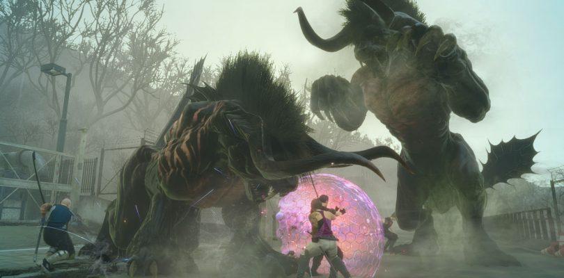 Final Fantasy XV – Closed Beta zur Mehrspieler-Erweiterung angekündigt