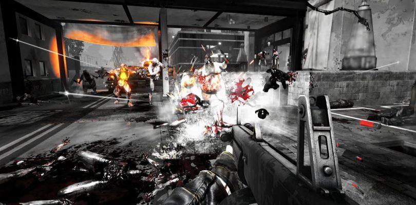Killing Floor 2 erscheint auf der XBox One