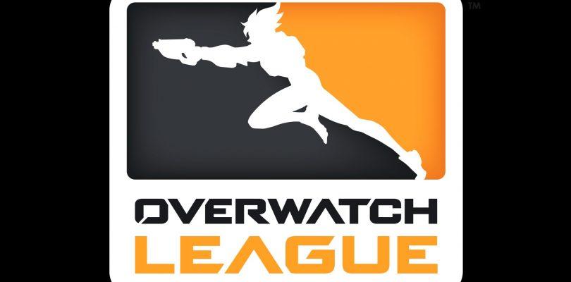 Overwatch League – Das Format für die Saison 2019 steht fest
