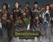 "Pathfinder: Kingmaker – Klassisches Solo-RPG hat Kickstartet-Kampagne erfolgreich ""beendet"""