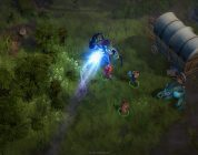 Pathfinder: Kingmaker – Hier ist der Launch-Trailer