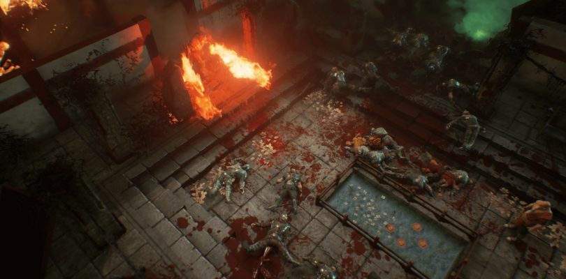 Redeemer – Neues Gameplay-Video zeigt Release-Termin