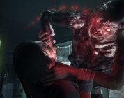 The Evil Within 2 – Der Wärter im Gameplay-Video
