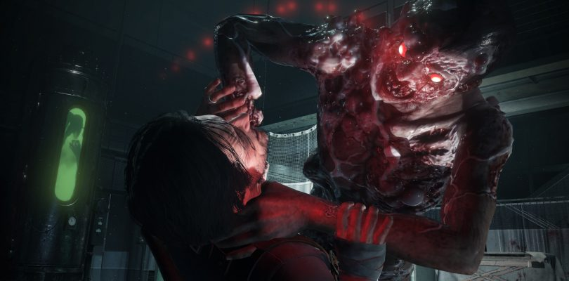 "The Evil Within 2 – Neuer Gameplay-Trailer ""Survive"" veröffentlicht"