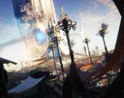 Warframe – Neuer Trailer zeigt die Open World