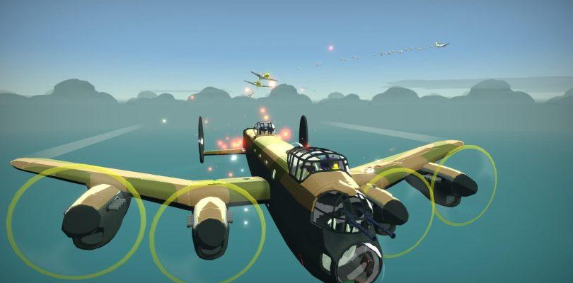 Bomber Crew – Neues Indiegame auf der gamescom 2017 angekündigt