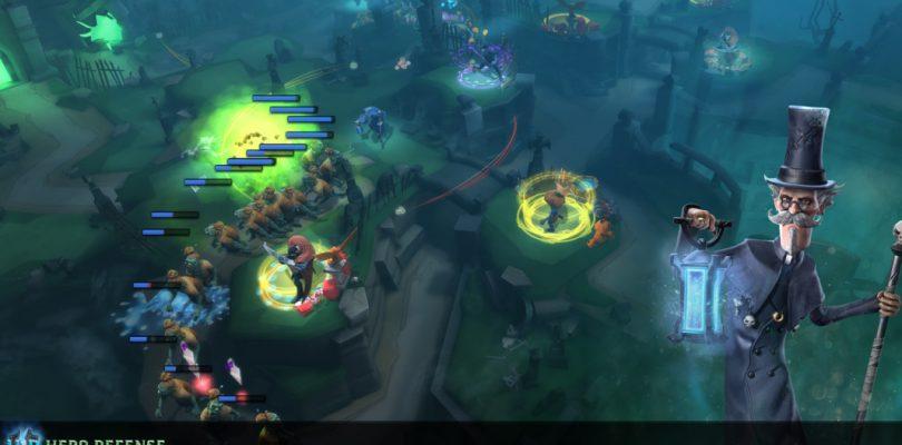 Hero Defense kommt im Oktober auf die XBox One und die PS4
