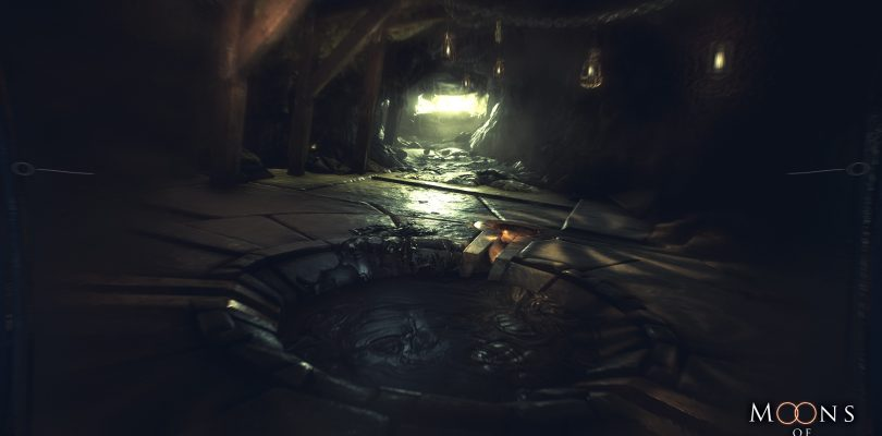 gamescom 2017 – Moons of Madness – H.P. Lovecraft inspirierte den Horror-Titel