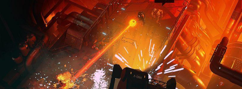 Ruiner – Cyberpunk-Shooter erscheint am 26. September