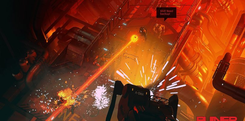 Ruiner – Cyberpunk-Shooter erscheint am 26. September
