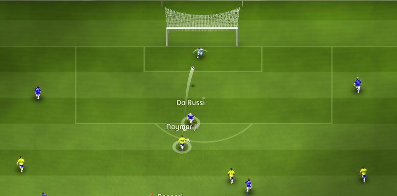 Sociable Soccer startet bald in den Early Access