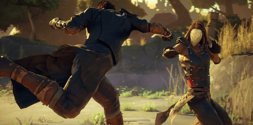 Absolver – Hier ist der Launch-Trailer