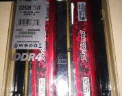 """[Beendet] Gewinnspiel: Ballistix Sport DDR4 32GB-Kit – Wir """"boosten"""" euren PC"""