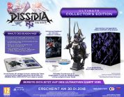 Dissidia Final Fantasy NT – Das steckt in der Ultimate Collectors Edition