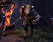 "Elder Scrolls Online – Das steckt im DLC ""Horns of the Reach"" und in Update 15"