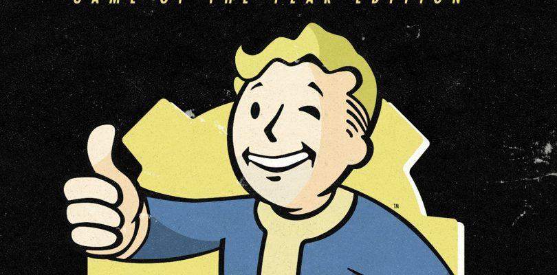 Fallout 4 – GOTY-Edition erscheint am 26. September