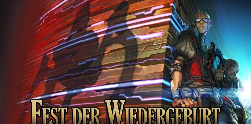"""Final Fantasy XIV – Event """"Fest der Wiedergeburt"""" zum vierten Geburtstag"""